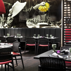 Restaurant White Elephant, Zürich