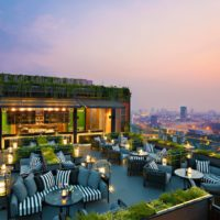Bangkok Marriott Marquis Queens Park